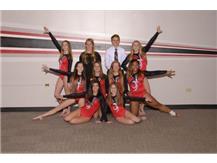 2017-18 Varsity Gymnastics