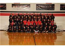 2018 Boys Track & Field Freshmen
