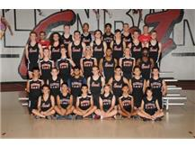 2018 Cross Country Varsity/JV