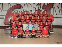 2018 Boys Soccer Varsity