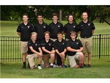2018 Boys Golf JV