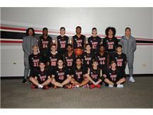 2018-19 Boys Sophomores