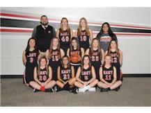 2018-19 Girls Sophomores