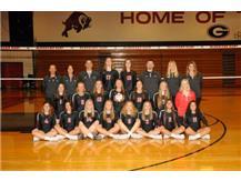 2019 Girls Volleyball Varsity