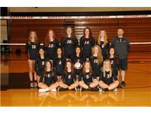 2019 Girls Volleyball JV