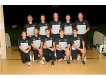 2019 Boys Golf Varsity