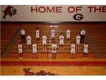 Sophomore Team 2020-21