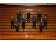 2020-21 Boys Bowling Varsity