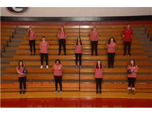 2020-21 Girls Bowling Varsity and JV