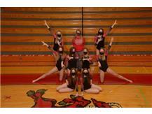2020-21 Girls Gymnastics Varsity