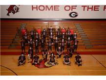 2020-21 Football Sophomore