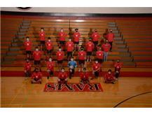 2020-21 Boys Soccer JVII