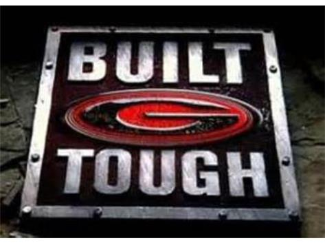 Are you built Rams Tough?