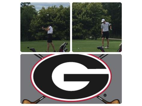 2015 Boys Golf Scramble Invite