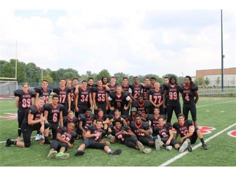 Seniors Class of 2016