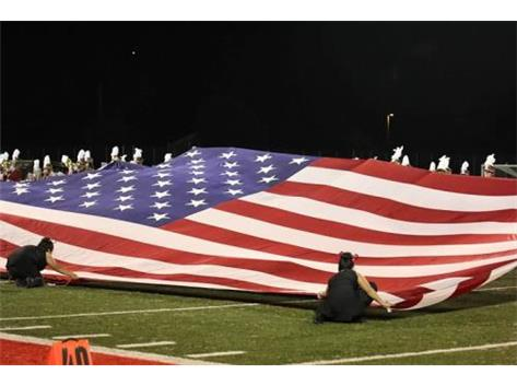 Glenbard East Remembers 9/11