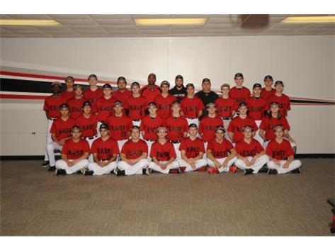2016 Freshmen A & B Team