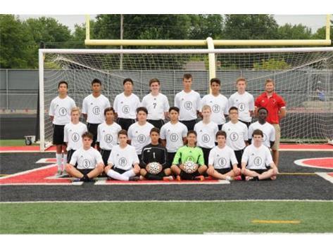 2016 JV2 Boys Soccer