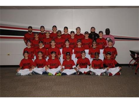 2017 Freshmen Baseball
