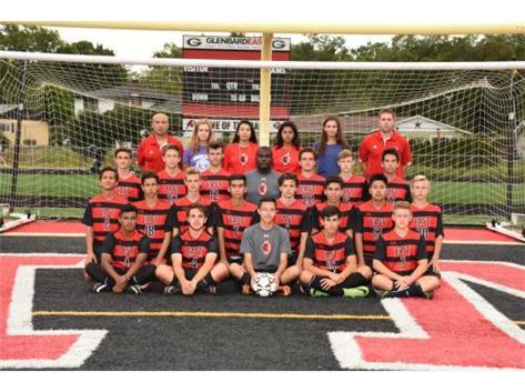 2017 Boys Soccer Varsity