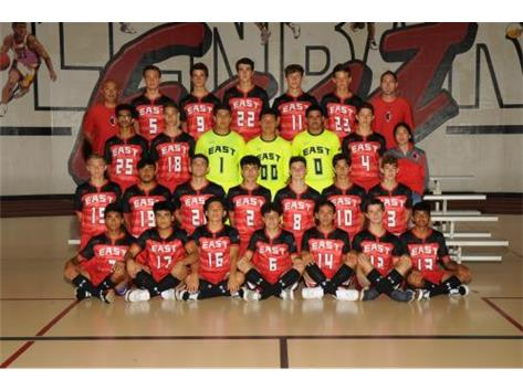 2019 Boys Soccer Varsity
