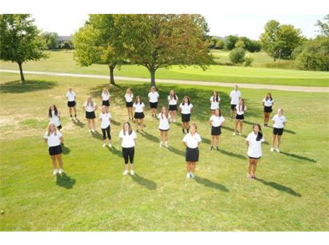 2020-21 Golf Girls