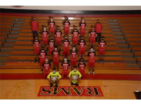 2020-21 Boys Soccer Varsity