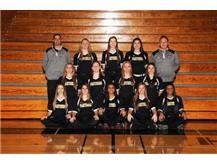 2016-17 Varsity Softball