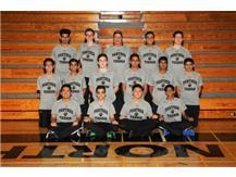 2016-17 Varsity Boys Tennis