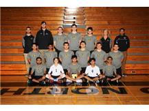 2016-17 JV Boys Volleyball