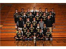 2016-17 Freshman Boys Volleyball