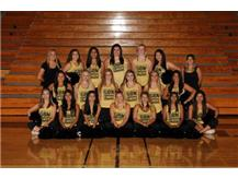 2017-18 Fall JV CHEER