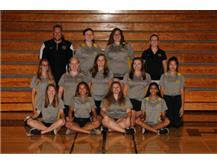 2017-18 Girls Golf