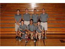 2017-18 F/S Boys Golf
