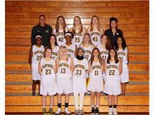 2017-18 Freshman Girls Basketball