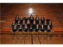 2018 - 2019 JV Cheerleading