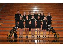 2018 - 2019 Girls Golf