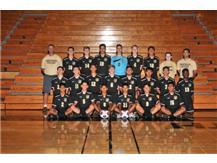 2018 - 2019 Varsity Soccer