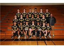 2018-2019 Freshman Volleyball