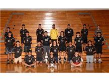Junior Varsity II Soccer