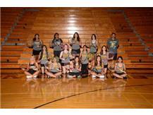 Junior Varsity II Tennis