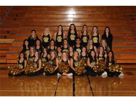 2017-18 Fall Varsity Cheer
