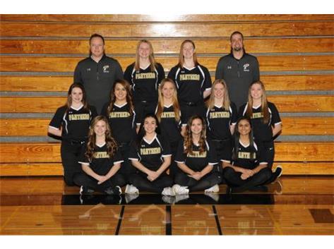 2017-18 Varsity Softball