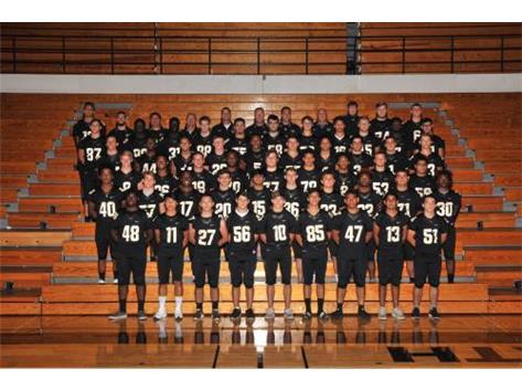 2018 - 2019 Varsity Football
