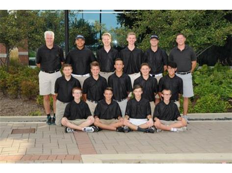 2018 - 2019 Boys Golf