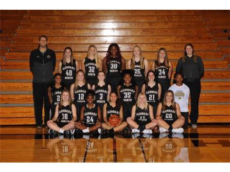 2018-2019 JV/Varsity Basketball