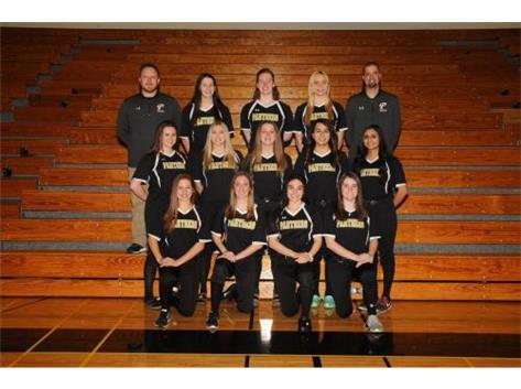 2018-2019 Varsity Softball