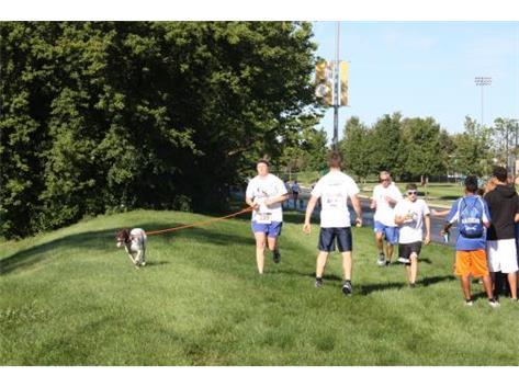 9-20 Raider Run