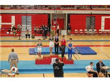 Perry Zumbrook 2014 Vault State Champion!