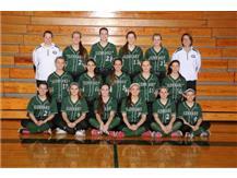 2014-2015 Varsity Softball